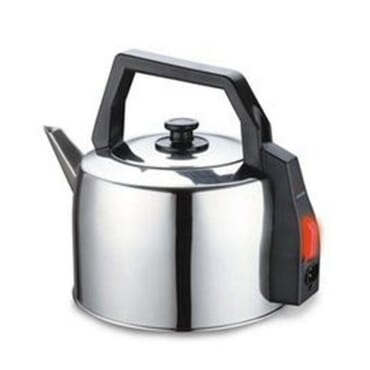 MASTERCHEF Stainless Electric Kettle - 5.2Litres