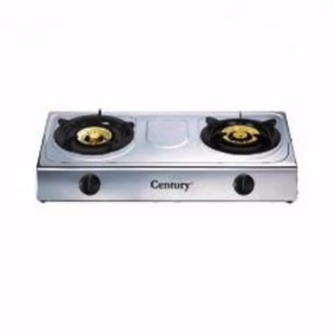 Century 2 Face Gas Stove