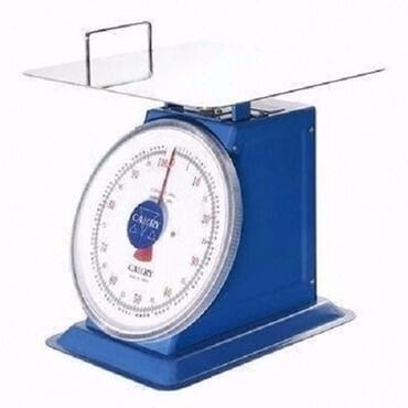 Hana Kitchen Scale - 50kg