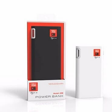 New Age 10500mAh Power Bank
