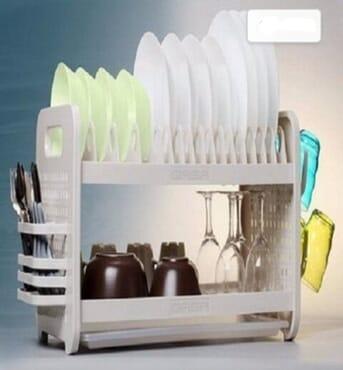 Casa dish rack