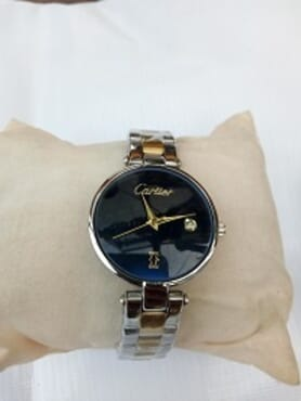 Cartier Ladies wrist watch