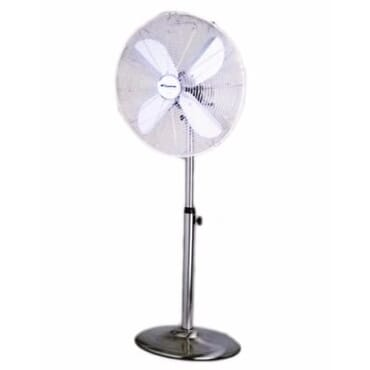 Binatone 18 Inch Chrome-plated Elite Series ES-1800 Standing Fan