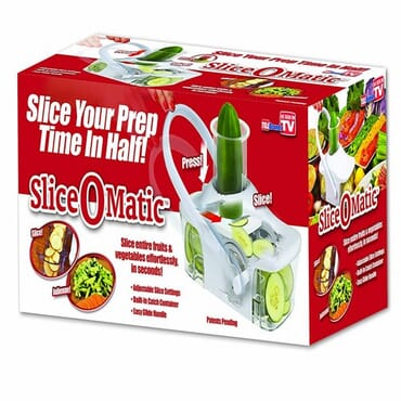 manual fastest slicer cutter