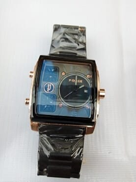 Police Wrist watch for Men