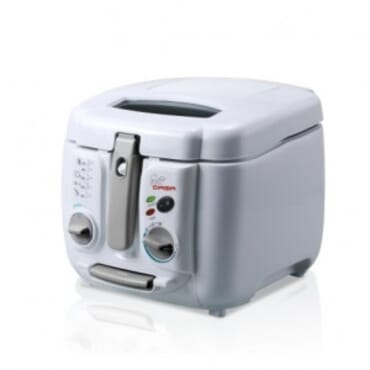 Deep Fryer-saisho 2.5 litres