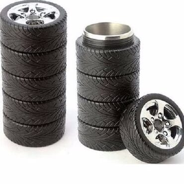 Tyre Cup