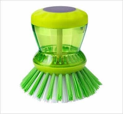 Soap Dispenser brush