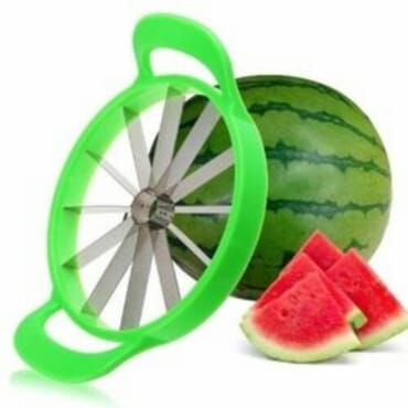 Water Melon and Pineapple Slicer