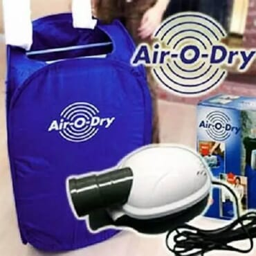 Portable Electric Air Clothes Laundry Dryer