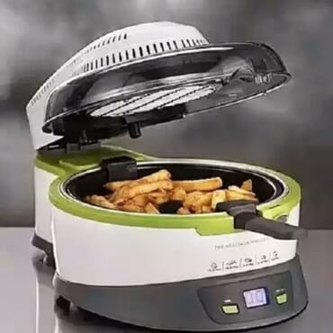Halogen Health Fryer