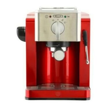 Bella Espresso Coffee Machine