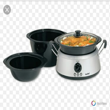 3-IN-1 SLOW COOKER