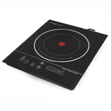 Hot Pot Digital Induction Cooker