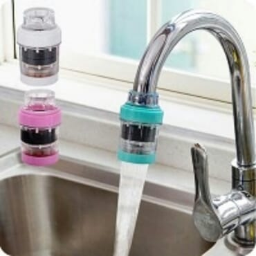 Kitchen Tap water Filter