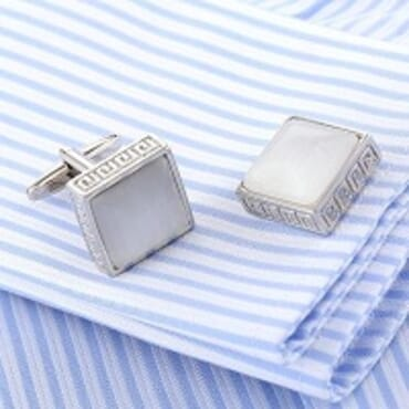 VAGULA French Cuff Links
