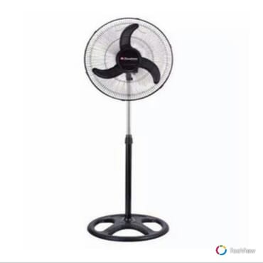 Binatone Fan TS- 1880 Typhoon Series.(18inch)
