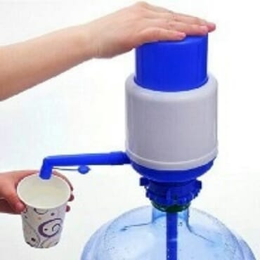 Manual Water Dispenser Pump