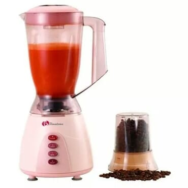 Blender & Coffee Grinder BLG 450