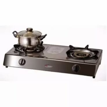 Binatone Table Gas top SSGC-0003.