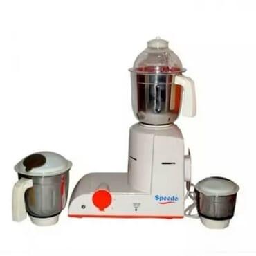 Vtcl mixer grinder 3 jar sapphire 750 watts