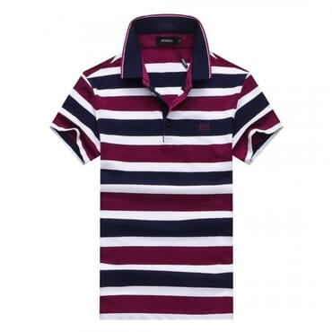 Men's Hugo Boss Polo T-shirt - Multicolour