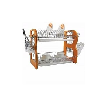 Universal Plate Rack 17 Inch
