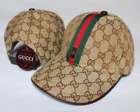 Gucci Face Cap Replica