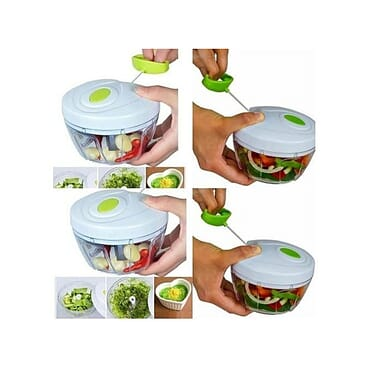 Kitchen Manual Grater/Chopper