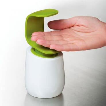 C-Pump Single Hand Soap Dispenser
