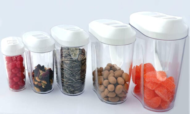 Smart Saver Container Set (10-Piece)
