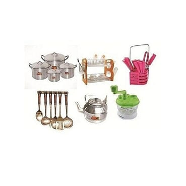 Home & Kitchen Accessories