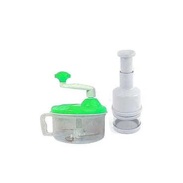 Hand Blender & Food Processor For Vegetables & Onions Chopper