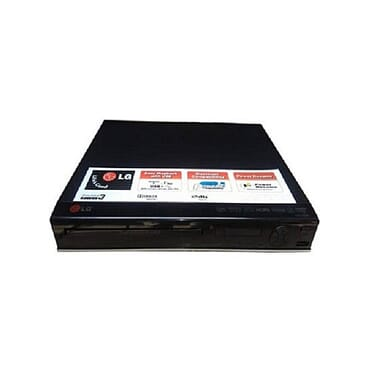 LG DVD Player - DVD-2608
