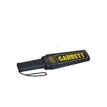 Garrett Handheld Electronic Metal Detector