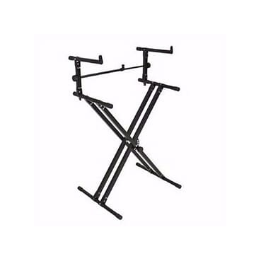 Standard Keyboard Stand - Double