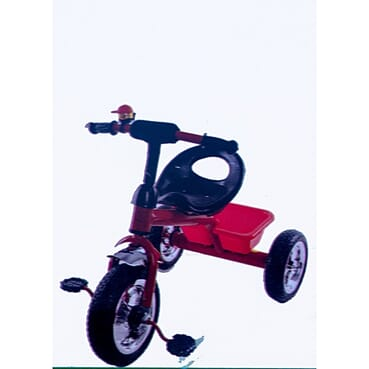 Rugged/Strong Children  Tricycle