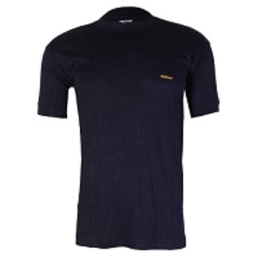 Lux Cozi Valour T-shirt-Navy Blue M -XL