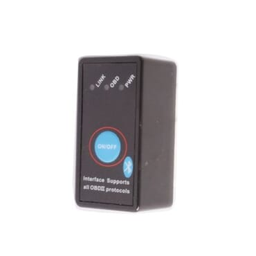 ELM 327 ELM 327 OBD II Bluetooth Diagnostic Car Scanner