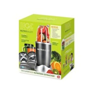 NutriBullet Magic Nutrition Extractor - 600Watts