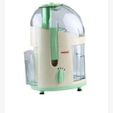 eurosonic juicer extractor