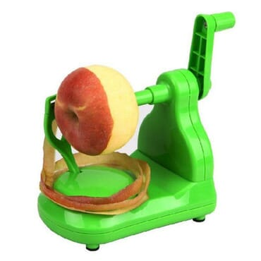 Apple Fruit Skin Peeler