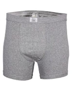 Police Grey 0114 Boxers Size M - XXL