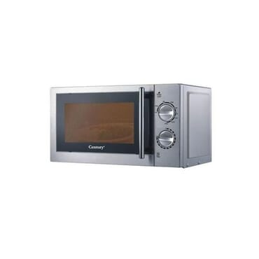 Century Microwave Oven 20L - Black
