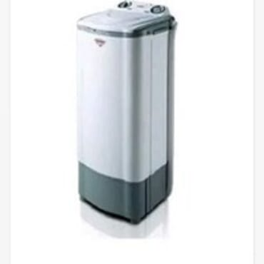 QASA - The New Generation Qlink QASA Washing Machine - 70DX - 5.5kg