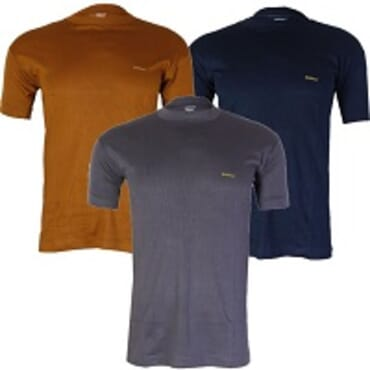 3-in-1 Lux C V T-shirt - Bundle