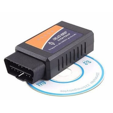 ELM 327 OBDII Diagnostic Car Scanner - Android