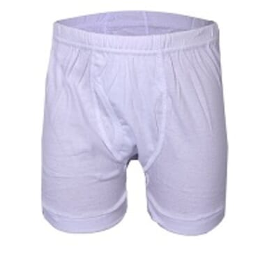 BYC KIDS BOXERS SIZE 5-12 YEAR