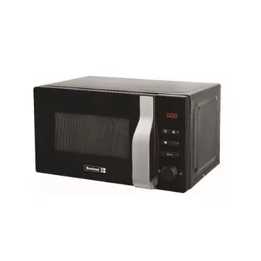 Scanfrost 20 Litre Digital Microwave Oven With Grill - Sf22