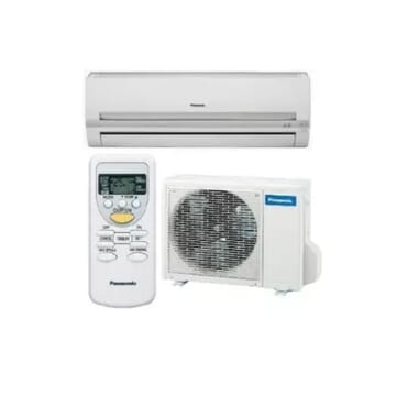 Panasonic Split Air Conditioners - 1 Hp